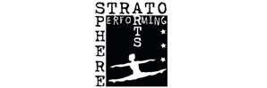 inspired-physio-stratosphere-performing-arts-logo