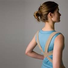 Essential Back Posture Brace