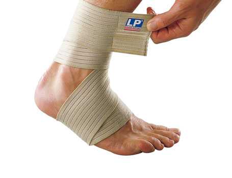 ankle-wrap