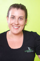 Megan Bradley Practice Manager at Inspired Physiotherapy